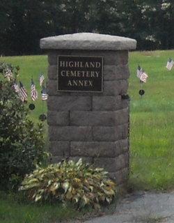 Highland Annex Cemetery
