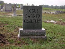 Garnto Cemetery