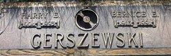 Harry Edward Gerszewski