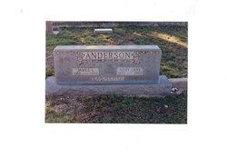 Mary Jane <I>Billings</I> Anderson