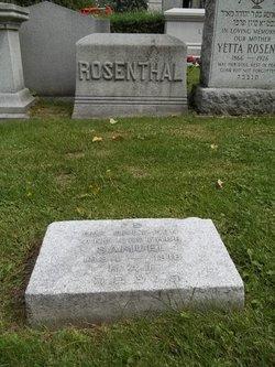 Samuel Rosenthal