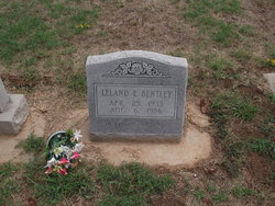 Leland E. Bentley