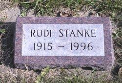 Rudi Stanke