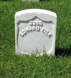 Pvt Edward Tyle