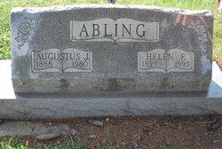 Augustus James Abling