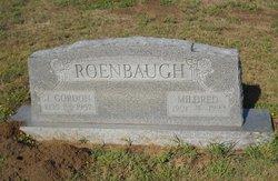 Gordon Roenbaugh
