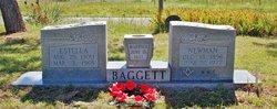 Estella <I>Rogers</I> Baggett