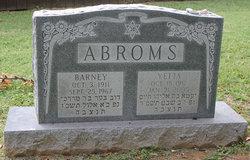 Barney Abroms