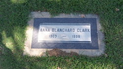 Anna B Clark