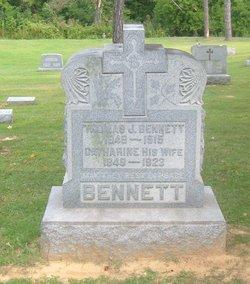 Thomas J. Bennett
