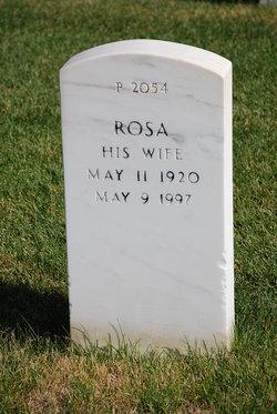 Rosa Garrett