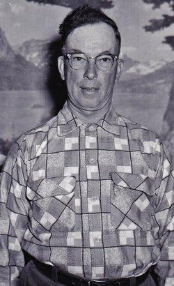 Harold Carlton Trommater