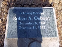 Robert Allen Osborn
