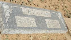Henry F Allen