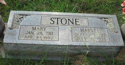 Mary Myrtle <I>Pearce</I> Stone