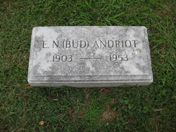 Eugene Newfield Andriot
