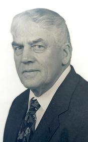 Kenneth A. Roeder