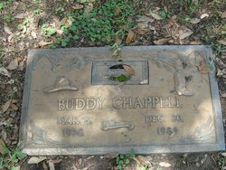 Buddy Chappell