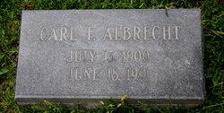 Carl F Albrecht