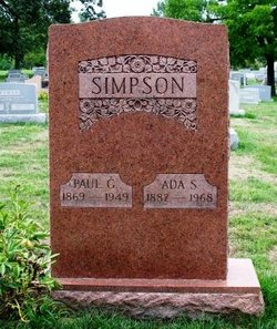 Paul G. Simpson