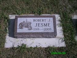 Robert James Jesme