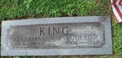 Alden Park King