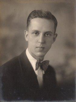 Walter Frederick Pearson