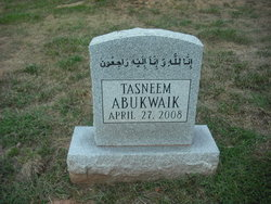 Tasneem Abukwaik