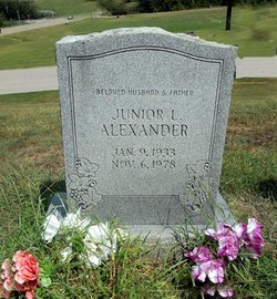 Junior L. Alexander