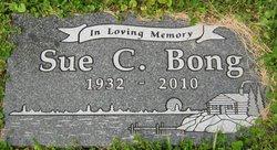 Sue Carol Bong