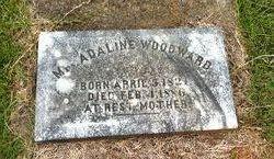Adaline Woodward