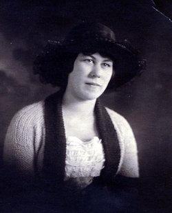 Bessie L. <I>Harwood</I> Monica