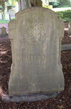 William Wirt Whitcomb