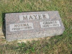 George Mayer