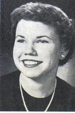 Janet Mae <I>Gould</I> Smith