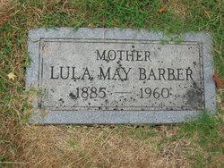 Lula May Barber