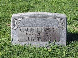 Claude Legrand Hawkins