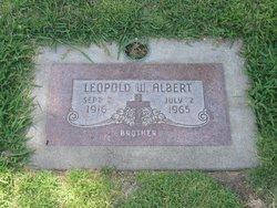 Leopold W. Albert