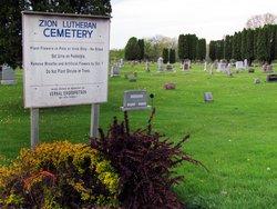 Zion Lutheran Cemetery