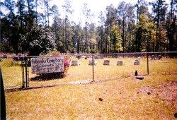 Eubanks-Dickerson Cemetery