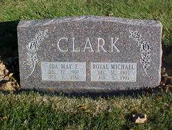 Royal Michael Clark