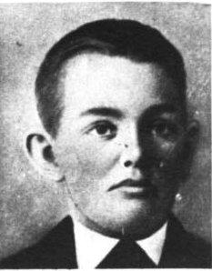 Isaac M Jones