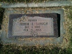 Frank Edward Slaugh