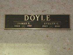 "James Edward ""Jim"" Doyle"