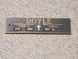 """James Dennis """"Denny"""" Doyle"""