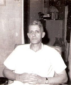 "Willard Bryce ""Bill"" Wilson"