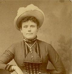 Lillie Belle <I>Wanders</I> Batchman