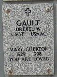 Mary Chertok Gault