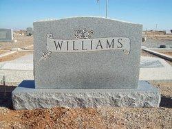 Bertie <I>Davis</I> Williams
