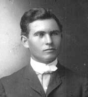 Andrew Edgar Eden